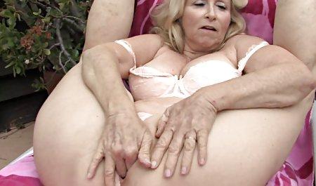 Das erste Mal hat private pornofilme gratis Blondine Analsex