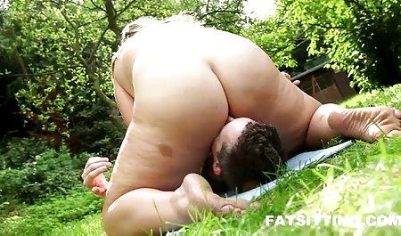 Massage für ein deutsche sexfilme privat Mitglied