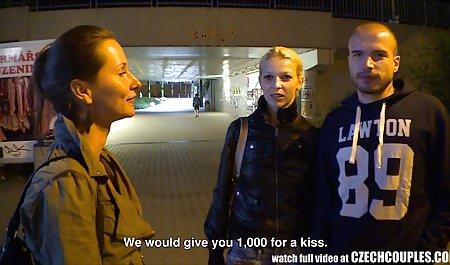 Geiler Fick mit einem verdorbenen Luder private sex film