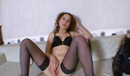 Brillenhafte Schönheit bekam privatesexfilm Sex