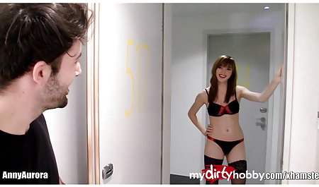 Vibrator sex filme privat Frau Cums auf der Treppe
