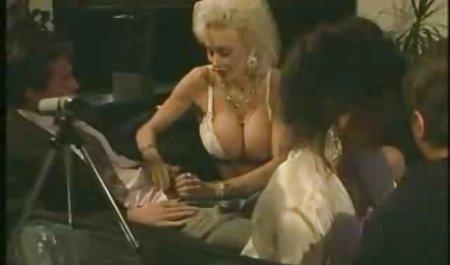 Analsex mit einer private sex film Puppe