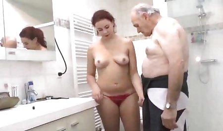 Verführerische Shmara unterrichtet ein bescheidenes Paar von verdorbenem kostenlose private amateur pornos Sex
