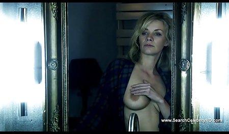 Junge Schönheit Ashlynn Brooke mit private sexfilme gratis Qualitätsmaniküre