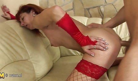 Latin Babe mit riesigen Titten und ihrem private kostenlose pornofilme Sexspielzeug