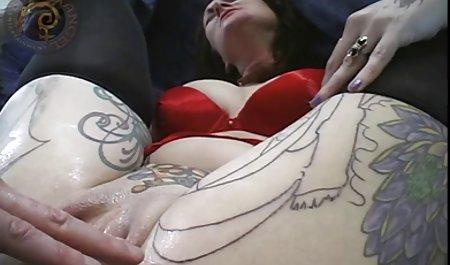 Sienna mit angefeuchteter geile hausfrauen sex videos Fotze und Riesenschwanz!