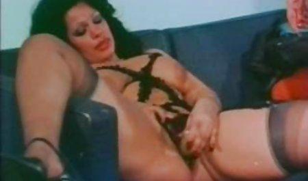 Interracial Sex auf dem großen privat gedrehte sex filme Bett