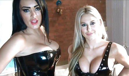Drei private kostenlose pornos Verführerinnen haben Spaß