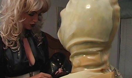 Mädchen geile private sexfilme durch Massage verführt