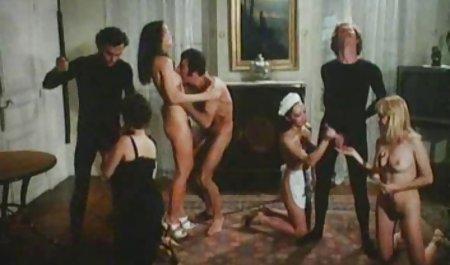 Das verdorbene Luder ganz private sexfilme Nautica Thorn ist erregt und zufrieden