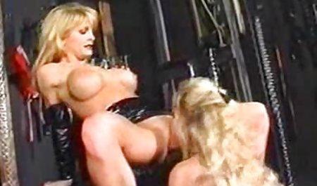 Knall im mein privater sexfilm Büro mit Riena Skye