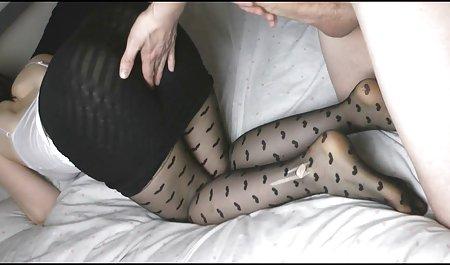 Erotische Fotosession der Blondine mit einer Metallpfeife privat gedrehte pornofilme