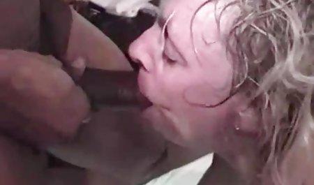 Befriedigte den kostenlose sexvideos privat Wunsch in der Seele von Tina