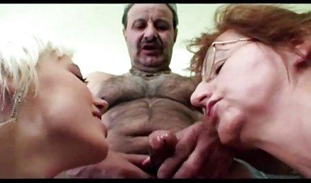 Verrückter Dreier deutsche private pornofilme mit wunderschönen Girls