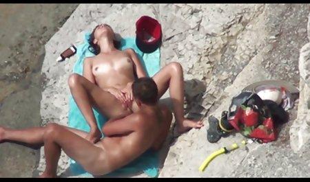 Zwei kostenlose private pornofilme Spermas auf eine Brünette