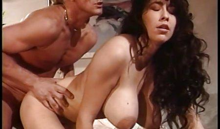 Andy San Dimas in Gläsern hat deutsche private pornofilme einen Typen verführt