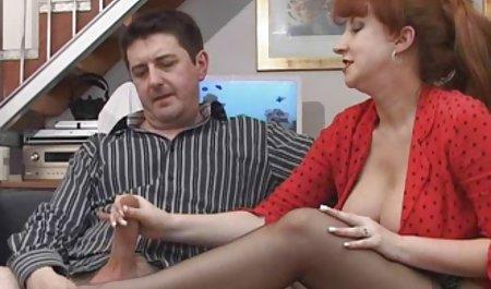 Das schlanke Mädchen Alexa Tomas kostenlose private pornofilme lud einen Partner zu einem geilen Fick ein