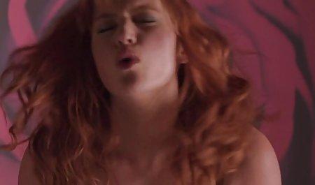 Britney Bernstein bekommt Öl kostenlose deutsche privat pornos Arsch gefickt