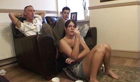 Heiße Schönheit ist nicht ganz private sexfilme genug Sex
