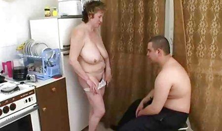 Charlotte Stokely Schwarzweiß-Blowjob kostenlose private deutsche sexfilme