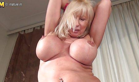 Verdammte blonde gratis private sexfilme POV