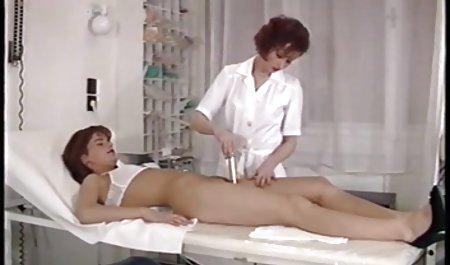 Das Baby steckt einen dicken Kolben deutsche hausfrauen sexfilme in seinen gierigen Mund!
