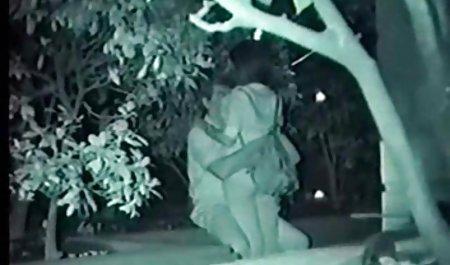 Natalia Starr schlief mit einem private kostenlose pornos Nachtwächter