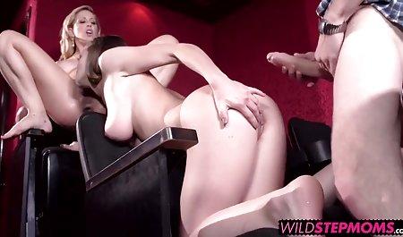 Sperma auf die Lippen der sexfilme von privat Brünetten Sofia Gucci