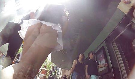 Zwei Blondine und eine Brünette machen Analmassage ganz private sexfilme
