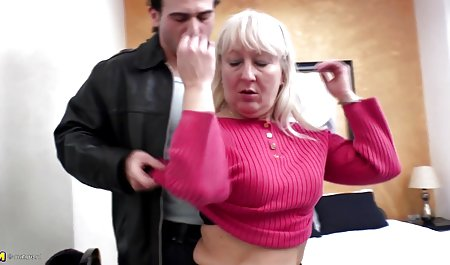Frau Kershaw kann sich private sex filme jedem ergeben