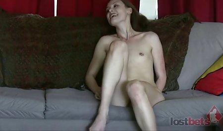 Langbeinige Nautica Thorn und Rachel privat gedrehte sexfilme Starr mit Strapon