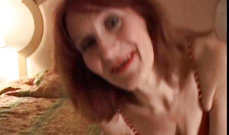 Sexy Spiele mit einem hübschen private kostenlose pornofilme Mädchen